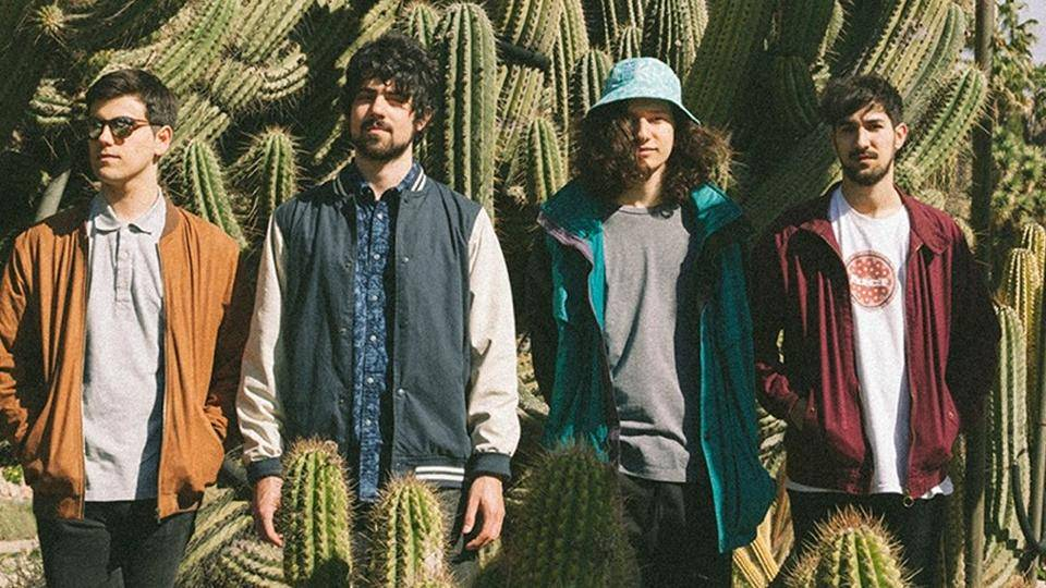 Baywaves brings the sunshine with new track