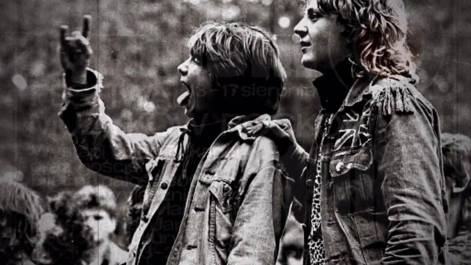 Anarchy in the E.U: the history of punk in Poland