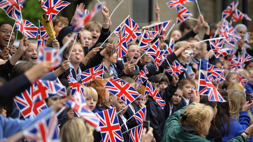 Brexit or Music? It's the UK's choice