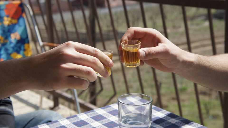 What (and how) to drink in Croatia