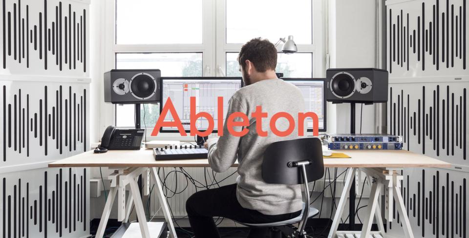 Tech, tech, tech: Berlin, a heaven for music start-ups