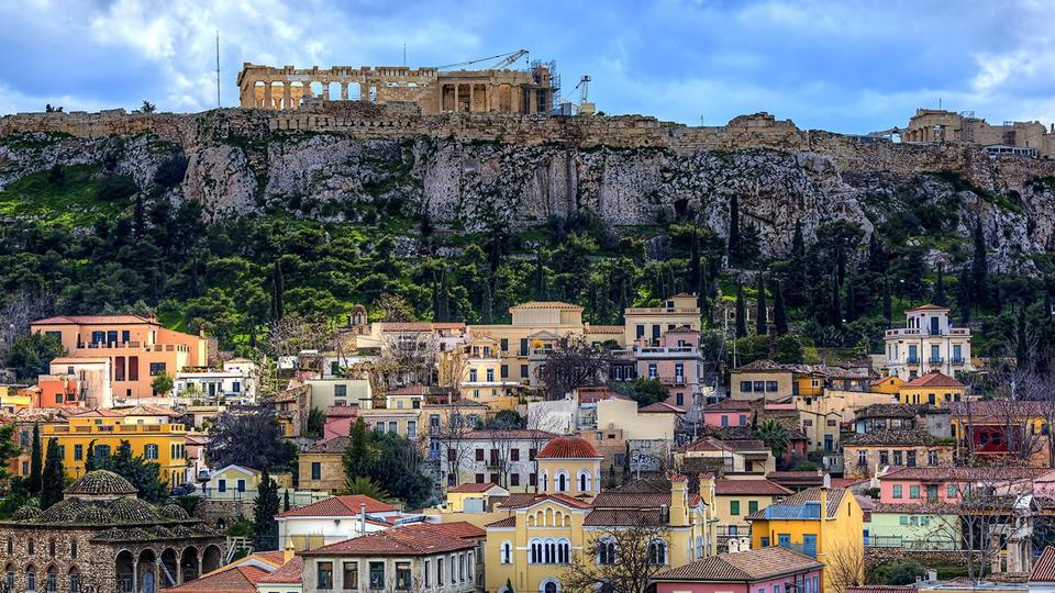 Welcome to: Athens