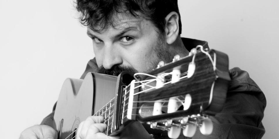 Best in Class: Ángel Carmona (Radio 3, Spain)