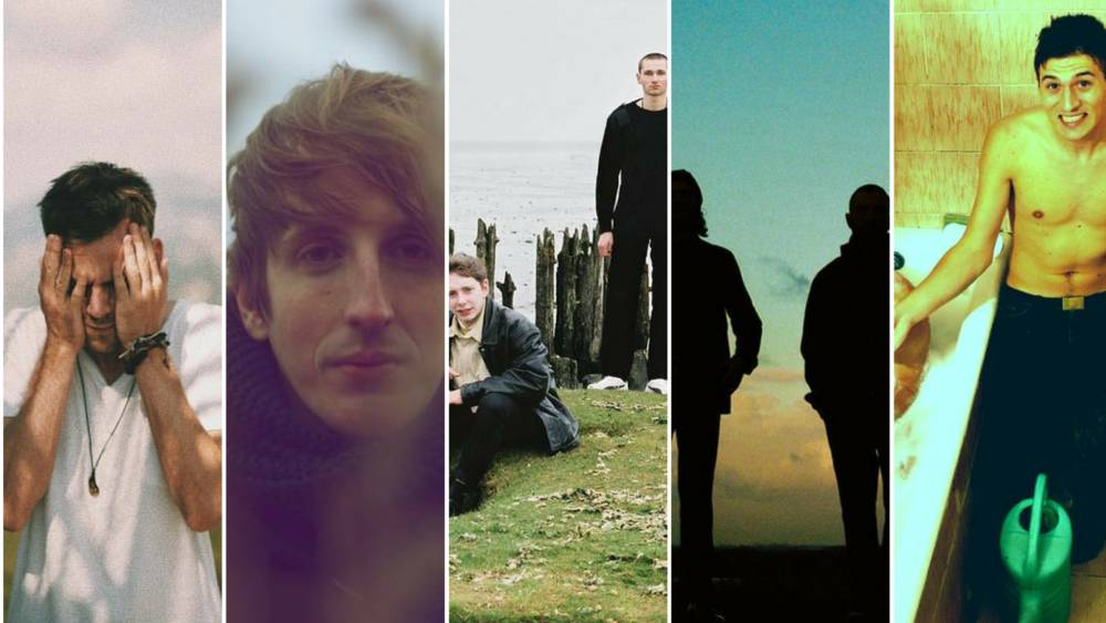 Play! European Bands of the week.