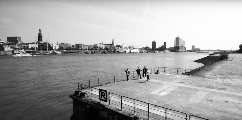 Beginner - 'Ahnma feat. Gzuz & Gentleman'