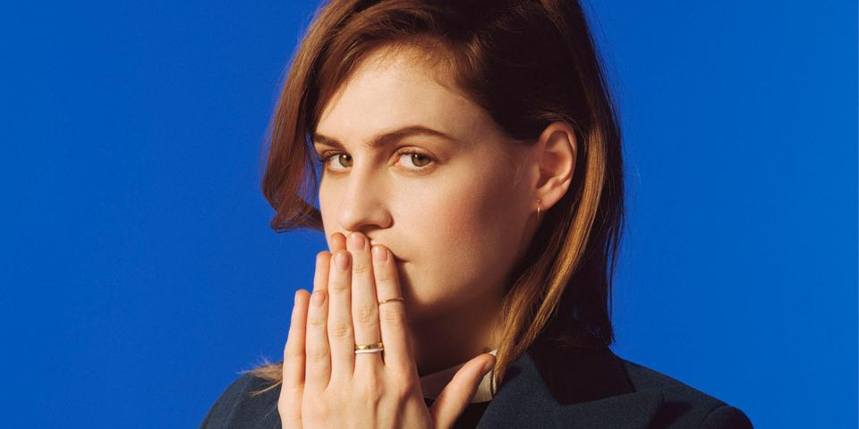 How to make it in the UK: Christine & the Queens