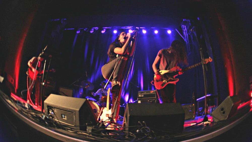 Koala Voice at MKC Skopje, Taksirat Festival (MENTprizent tour) - (c) Andraz Kajzer