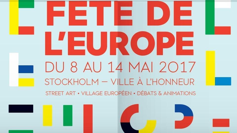 Fête de l'Europe Announces Line-Up