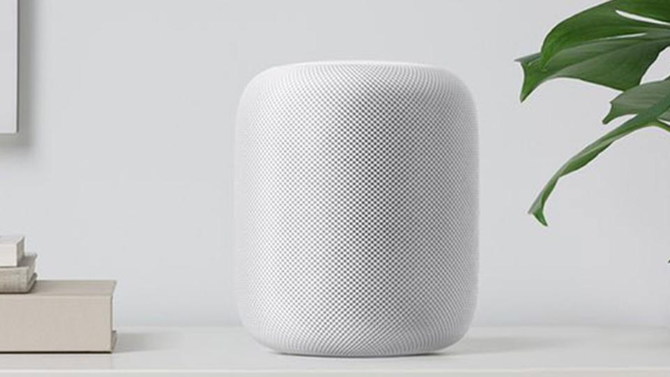 Apple unveils smart speaker + Apple Music sharing feature