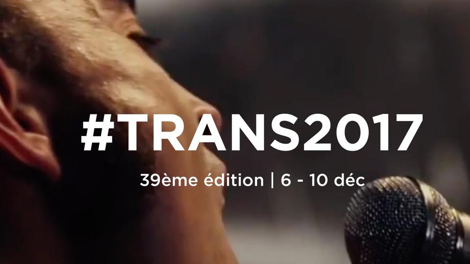 Transmusicales de Rennes: first acts announced