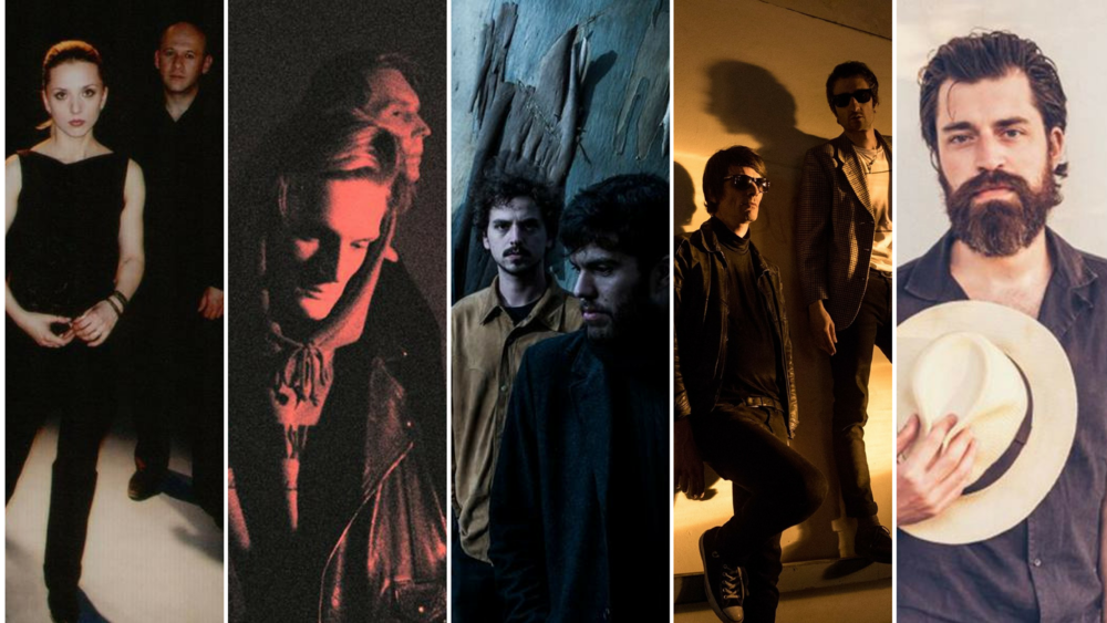 Top Bands of the Week