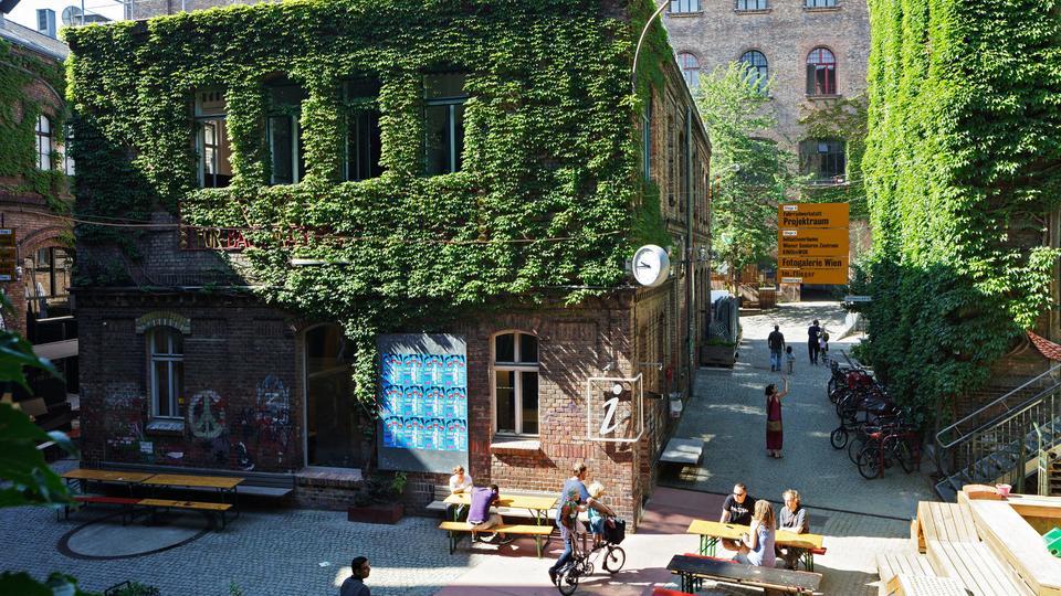 WUK (Vienna)