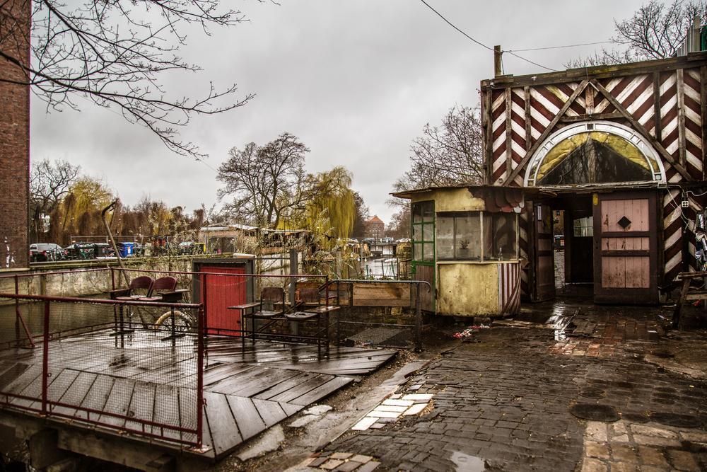 Save Berlin - The Creative Footprint
