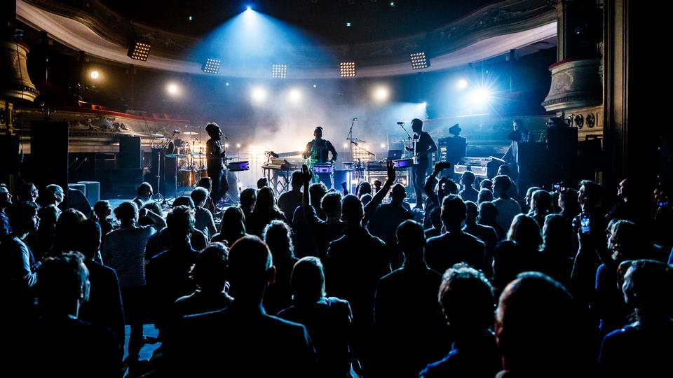 Top Eurosonic : A guide through ESNS 2018 line-up