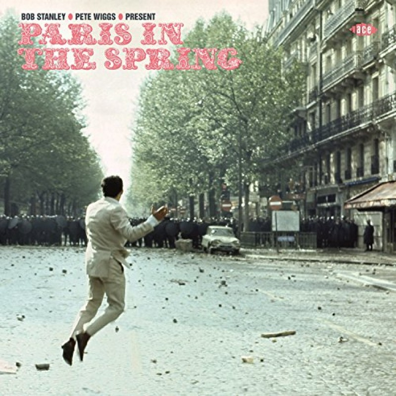 2 May 1968. Protest and music_Paris in the Spring