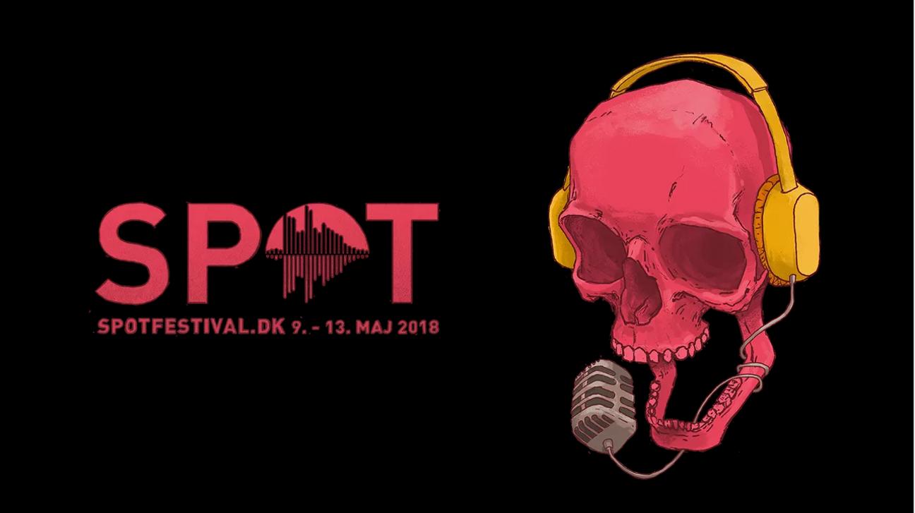 Play! SPOT Festival 2018