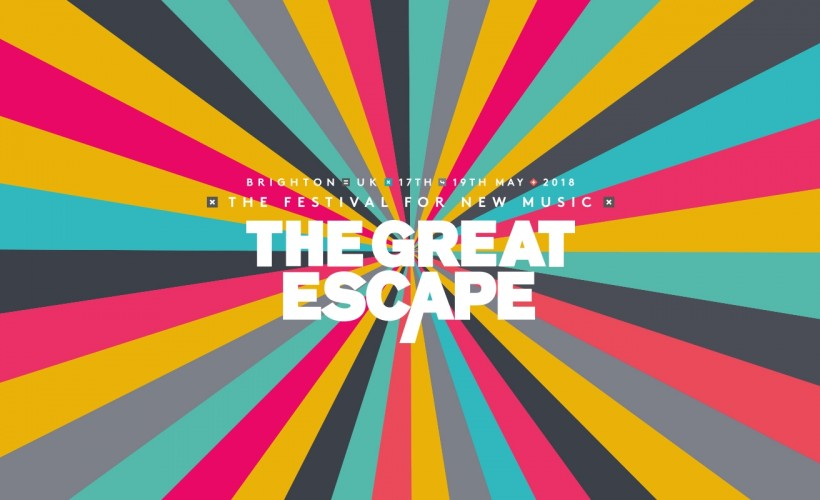 Play! No Brexit for The Great Escape