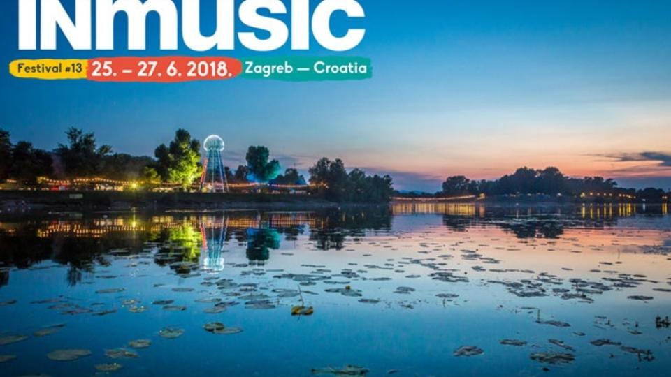 INmusic festival #13 – Zagreb is the place to be this June!