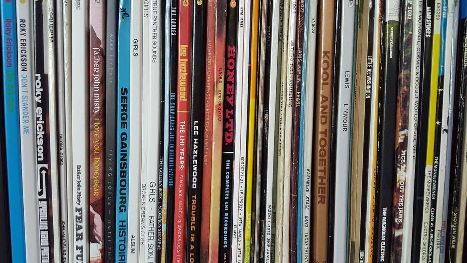 Crate-digging: Where To Explore Dublin's Vinyl Revival