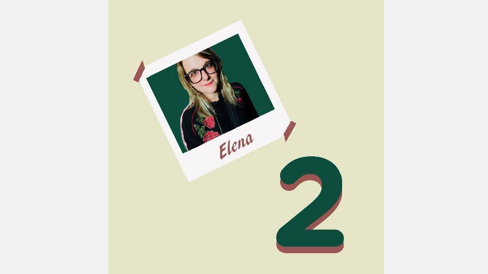 2 - Elena