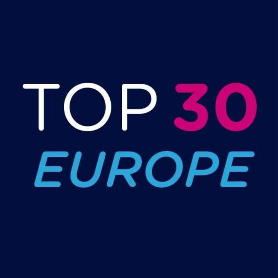 TOP OF EUROPE 2018