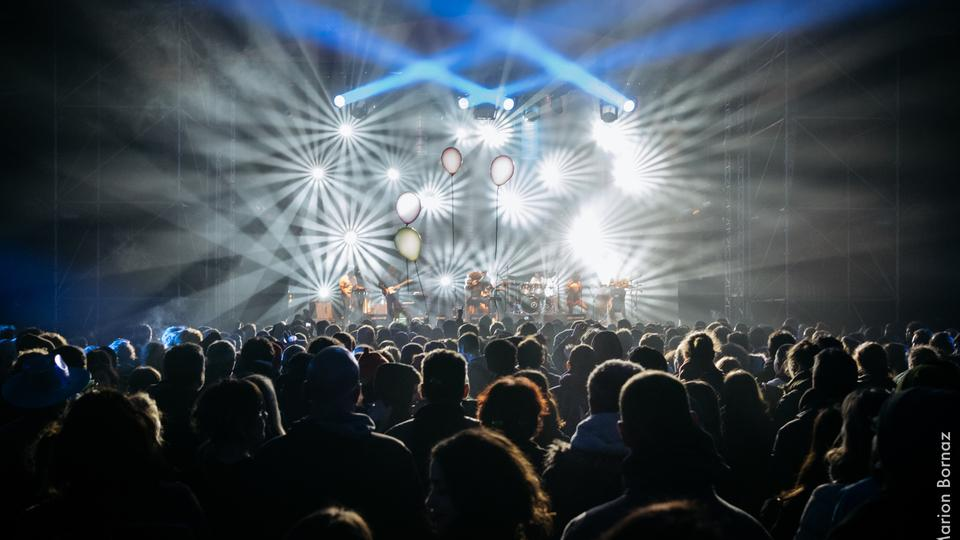 We Went To… The Trans Musicales 2018 : Trans-Europe Express