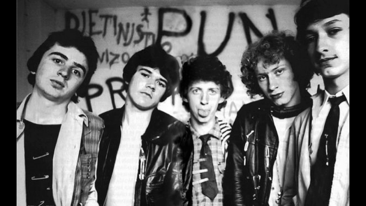 Prljavo kazaliste (1979)