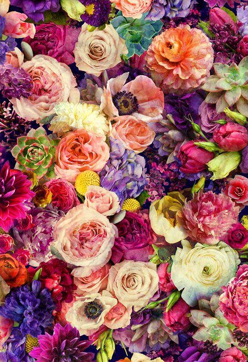 Play! Flower Power