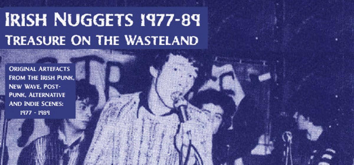 Irish nuggets punk compilation_big