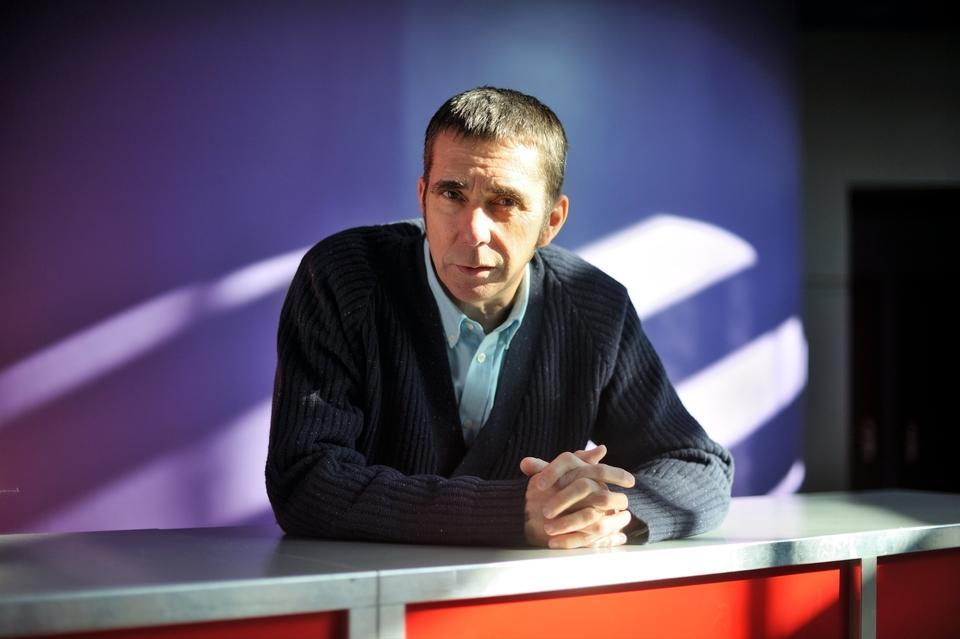 Best in class : Didier Veillault