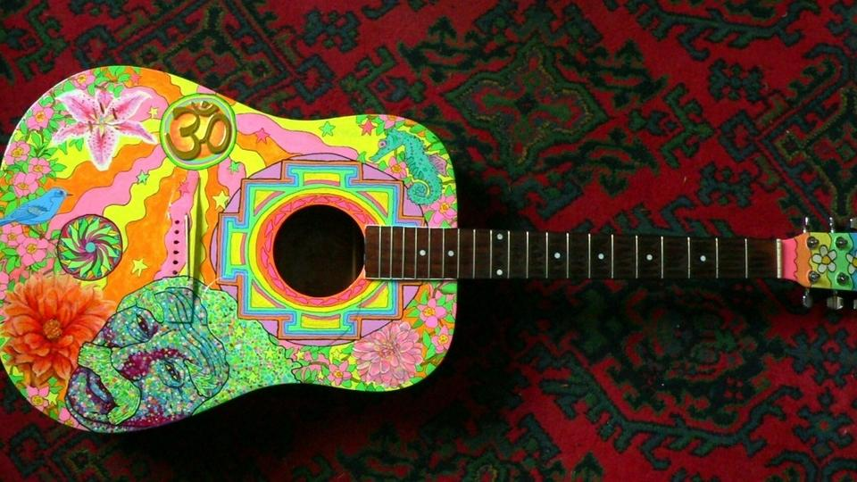 Panorama: A brief guide to Neo-psychedelia in Europe