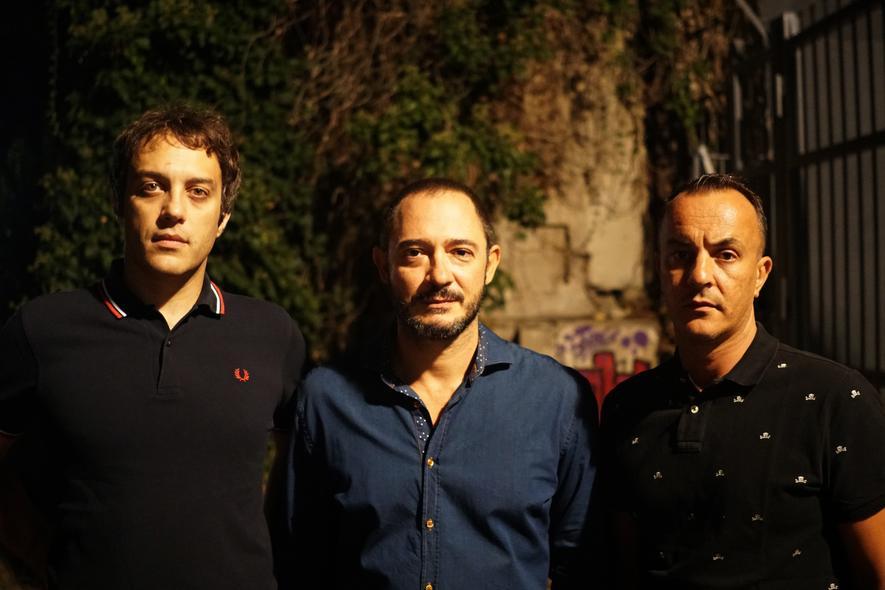 The Fog Ensemble