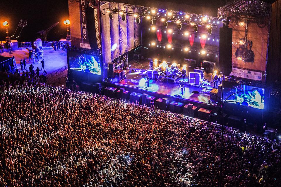 MEDIMEX 2019, 5 – 9 June, Taranto: the full Festival line-up