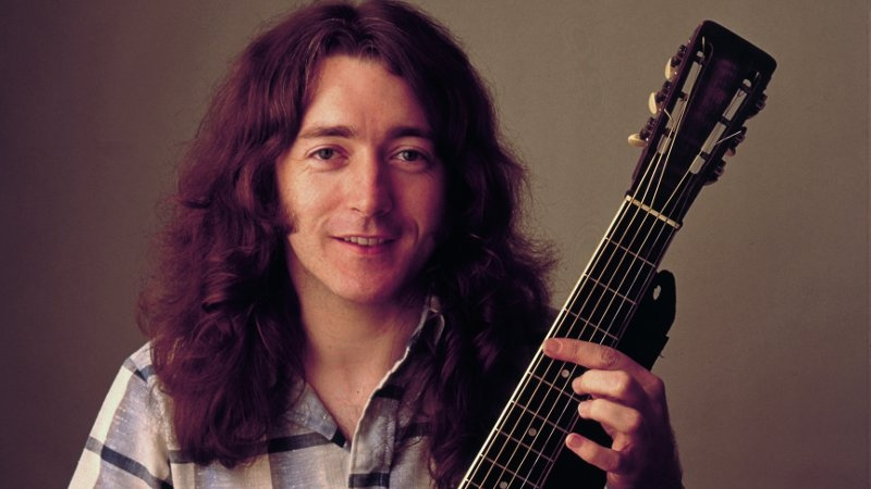 Play! Rory Gallagher