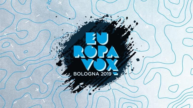 Play! Europavox Bologna 2019