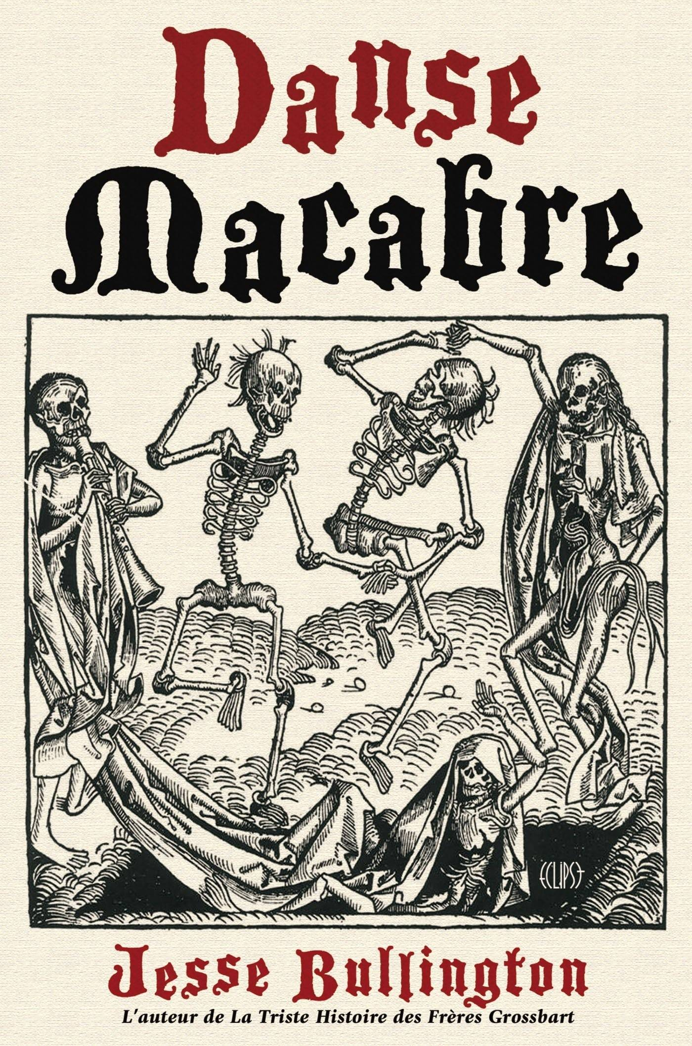 Play! Danse Macabre