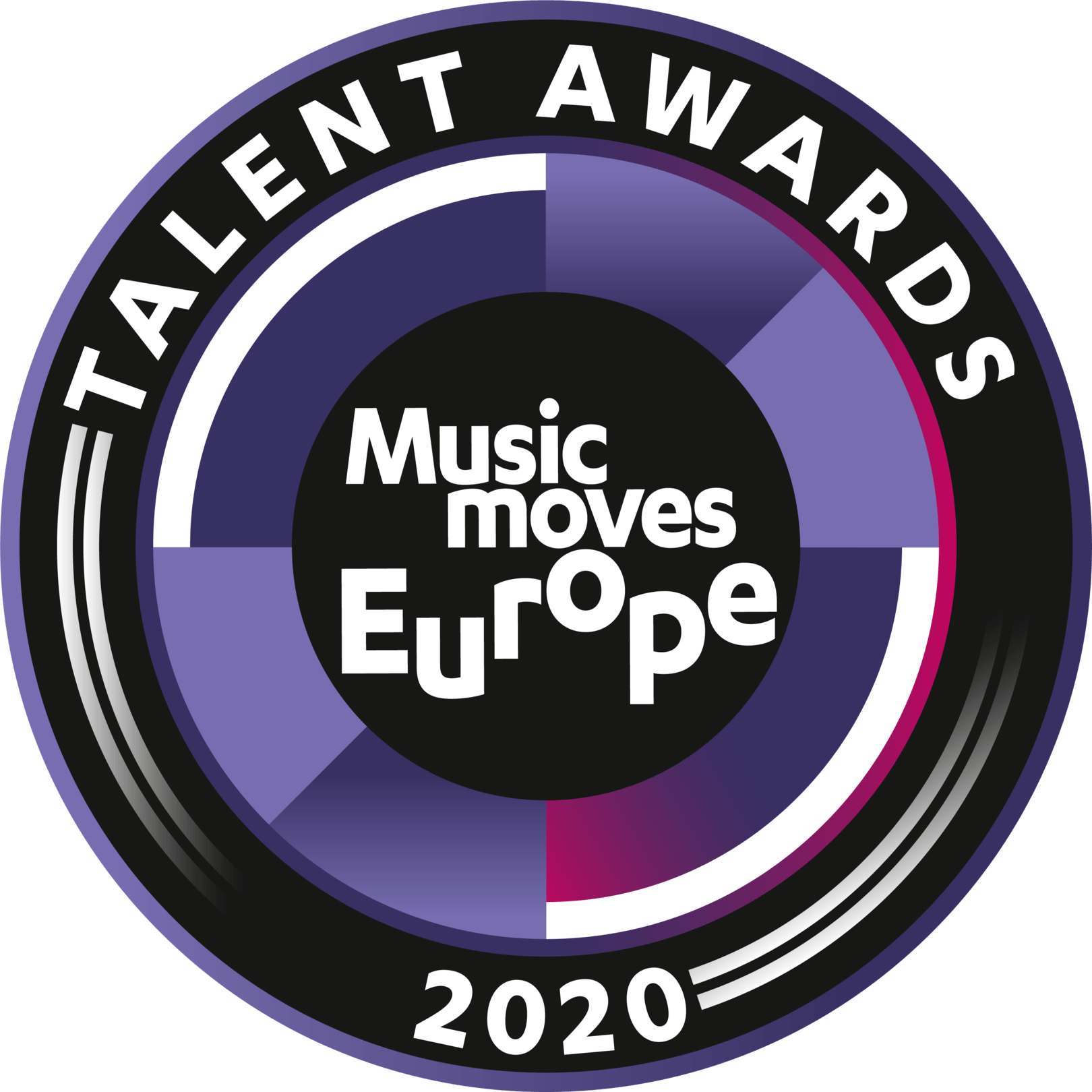 Play! Music Moves Europe Talent Awards