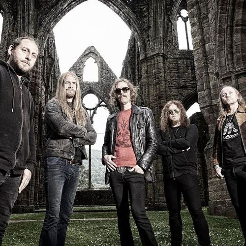 Play! 666 candles for Opeth