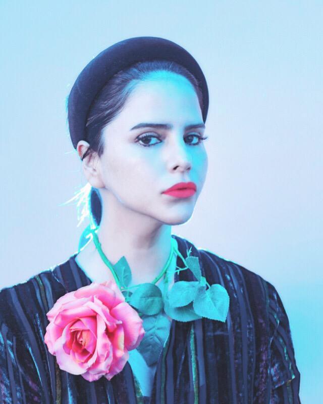 Sofia Kourtesis