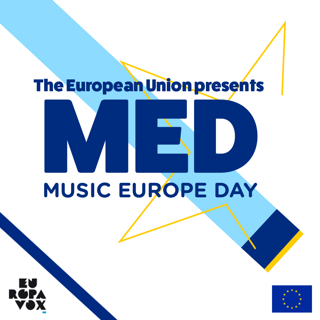 Play! Music Europe Day