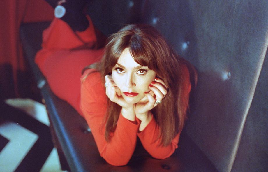 Sofia Portanet