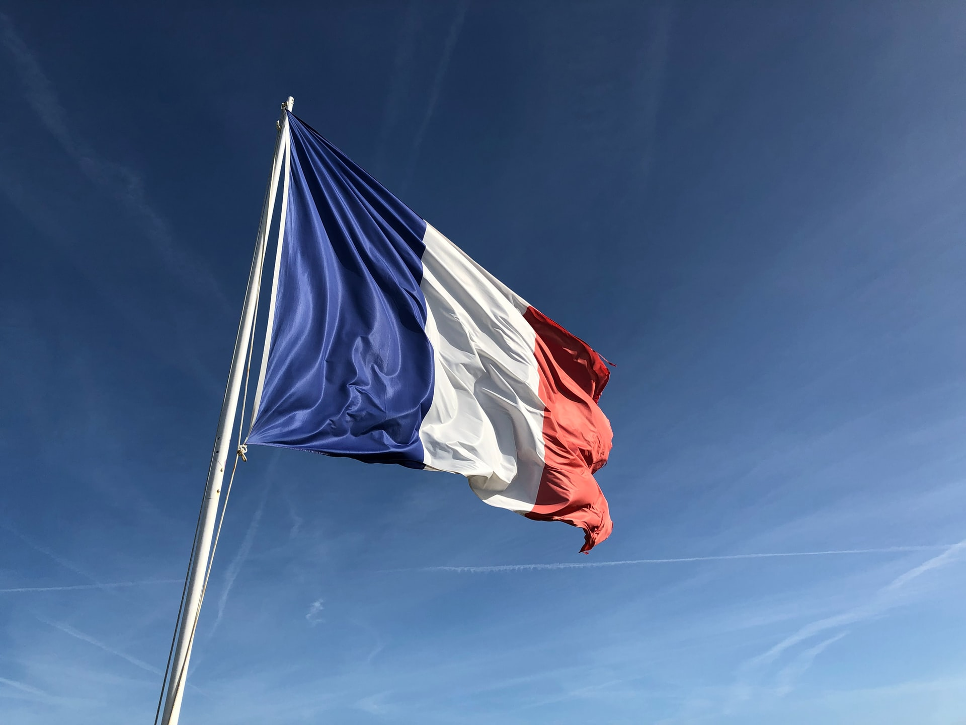 Happy National Day France!
