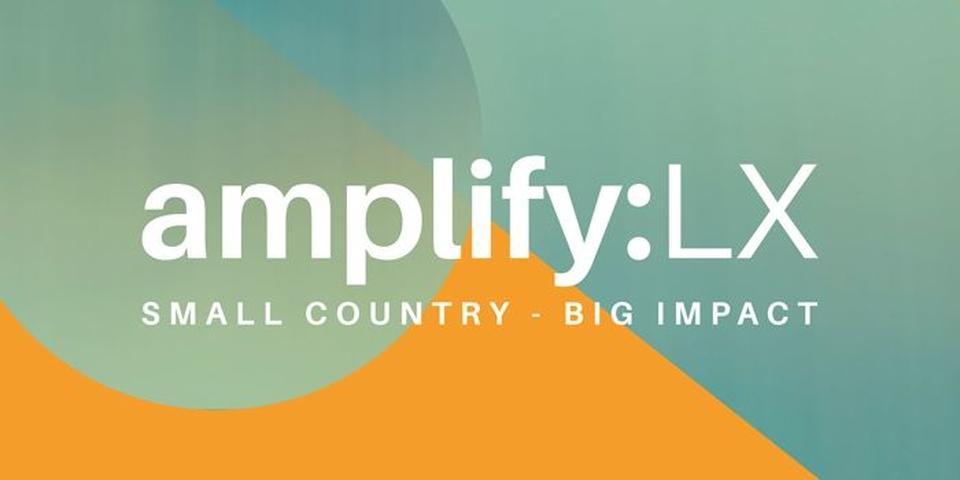 Amplify:LX on Oct. 28th!