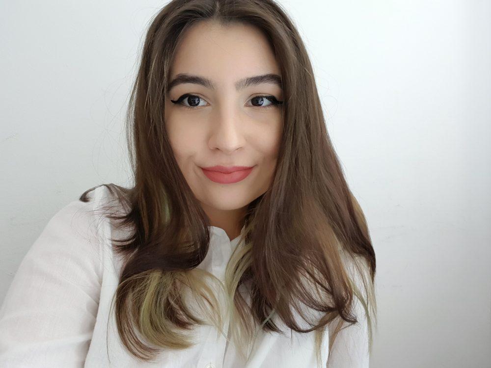 Eliza Nita