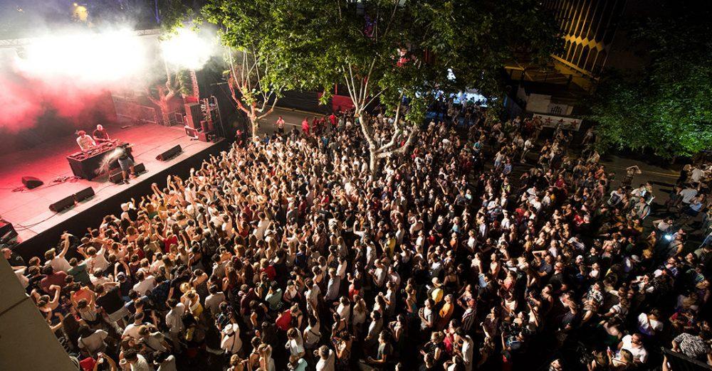 Festival Europavox Clermont (c )franck boileau