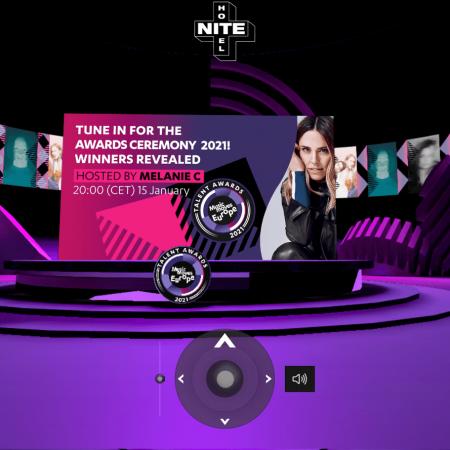 MMETA Nite Hotel 2021