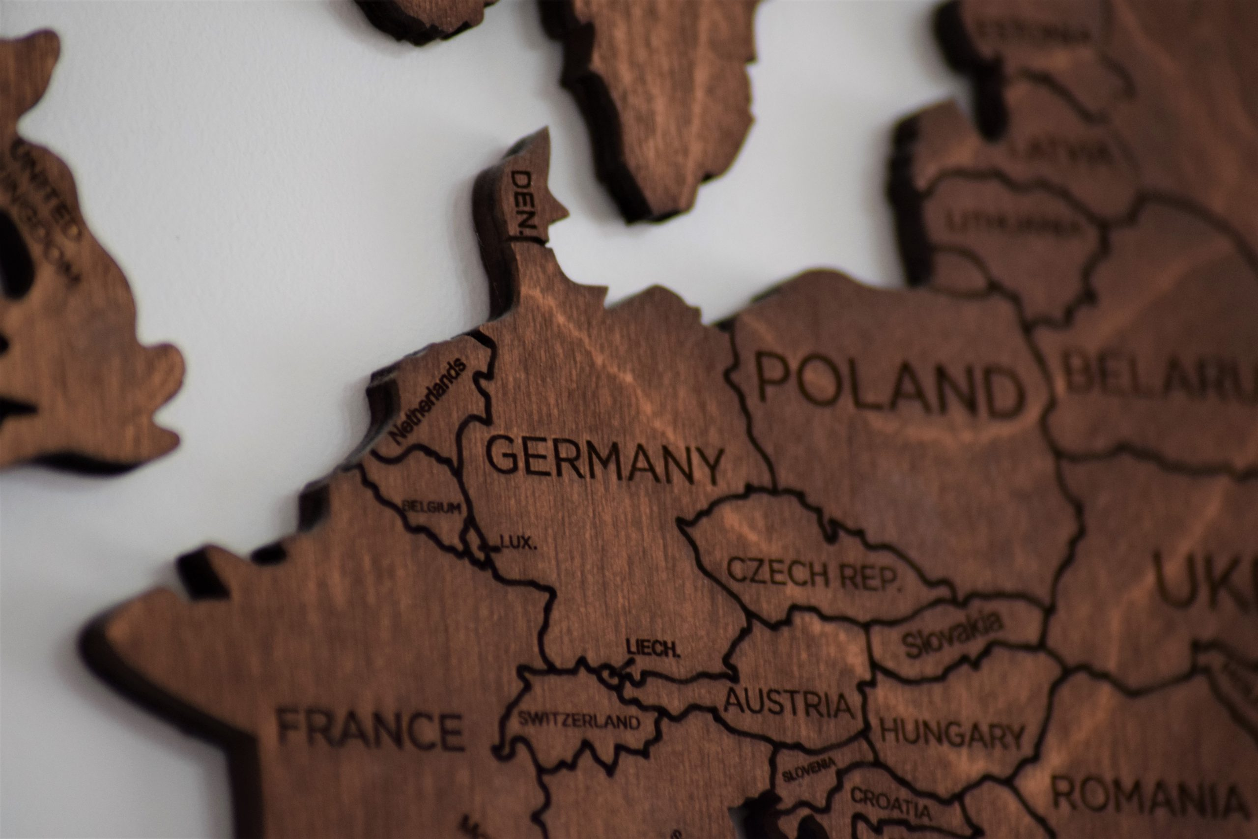 European collaborations