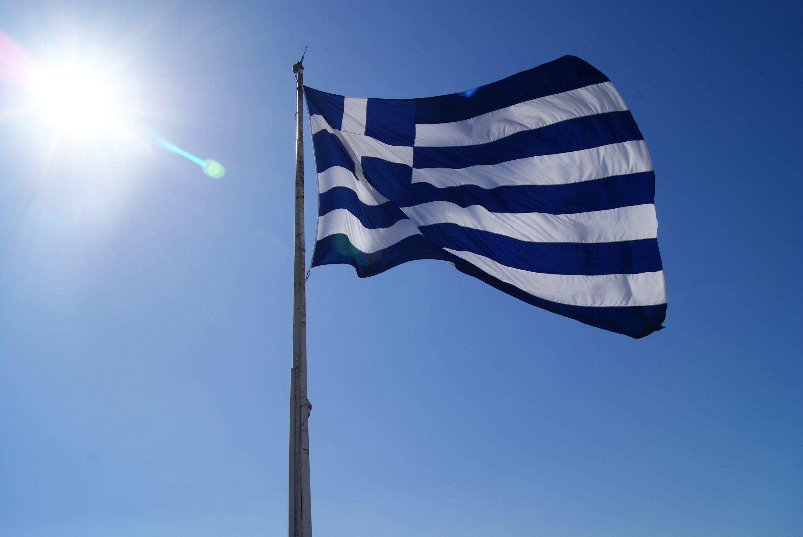Griechische Odyssee