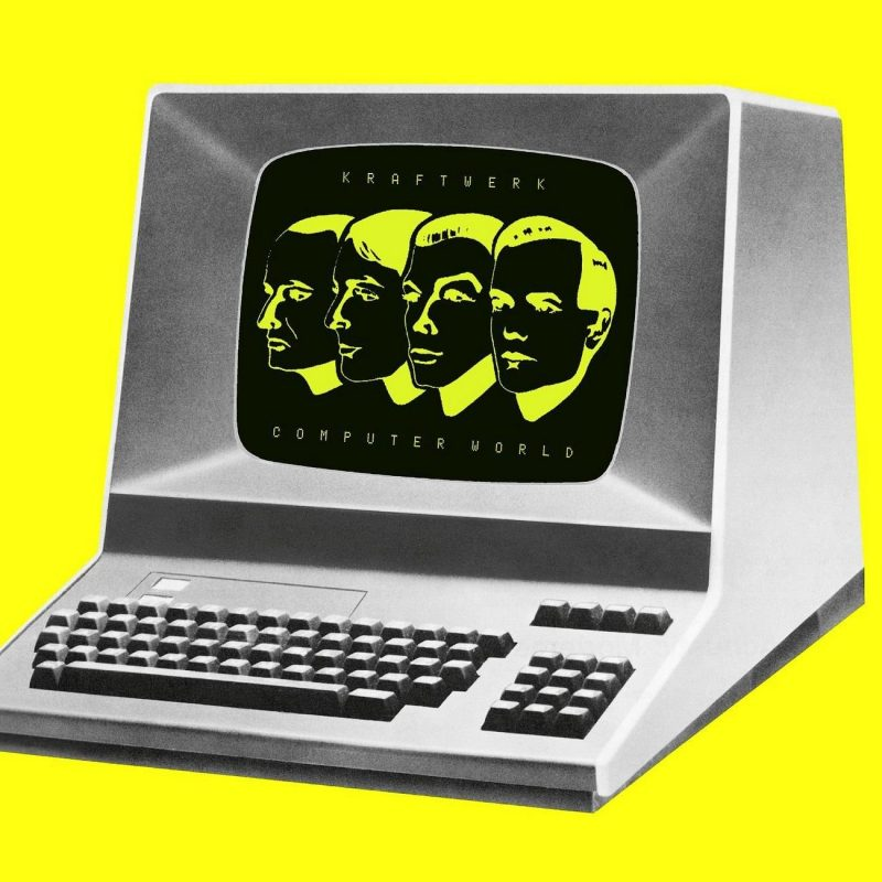 40 Years of Computer Music... and a lifetime of dancing