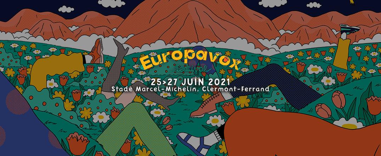 Europavox Clermont-Ferrand